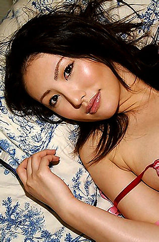Takako Kitahara Cute Asian Girl