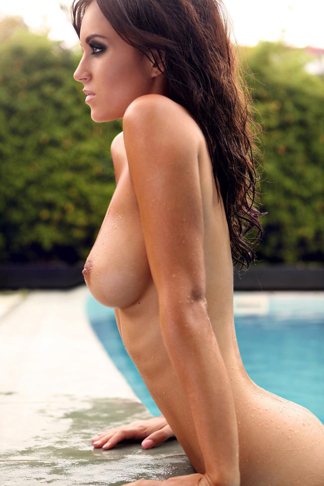 Tumblr elegant mature nude women